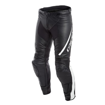 DAINESE nadrág - ASSEN LEATHER PANTS