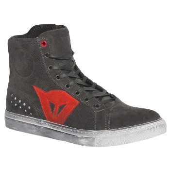 DAINESE motoros cipő - STREET BIKER AIR SHOES