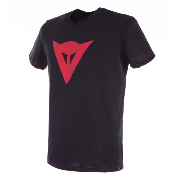 DAINESE T-shirt - SPEED DEMON T-SHIRT fekete