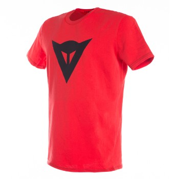 DAINESE T-shirt - SPEED DEMON T-SHIRT piros