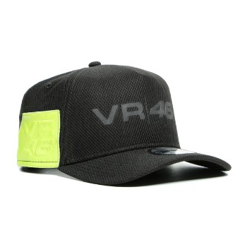 DAINESE sapka -  VR46 9FORTY CAP