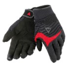 DESERT-POON-D1-UNISEX-GLOVES-BLACK/RED