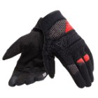 FOGAL-UNISEX-GLOVES-606_BLACK/RED